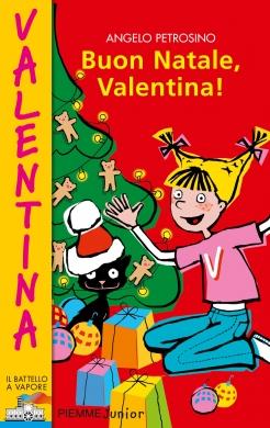 Buon Natale, Valentina!