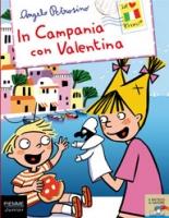 In Campania con Valentina
