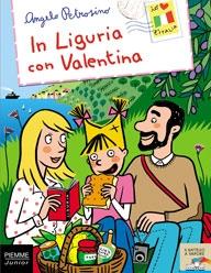 In Liguria con Valentina