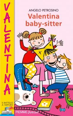 Valentina baby-sitter