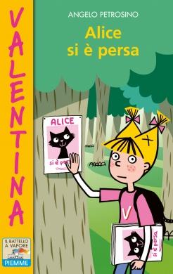 Alice si è persa
