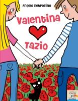 Valentina ama Tazio