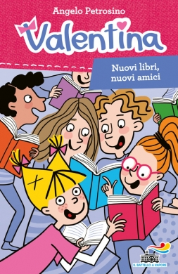Nuovi libri, nuovi amici