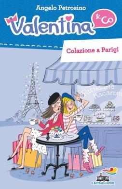 Colazione a parigi la pagina di valentina for Colazione parigi