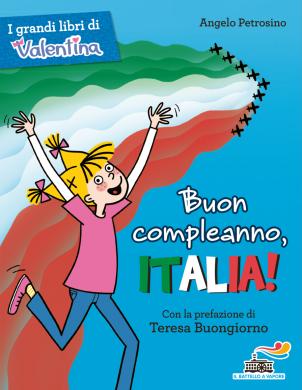 Buon compleanno, ITALIA!