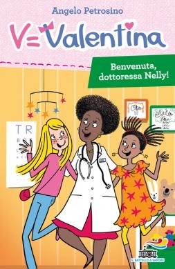 Benvenuta dottoressa Nelly!