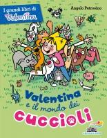 Valentina e il mondo dei cuccioli