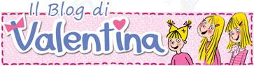 il blog di valentina