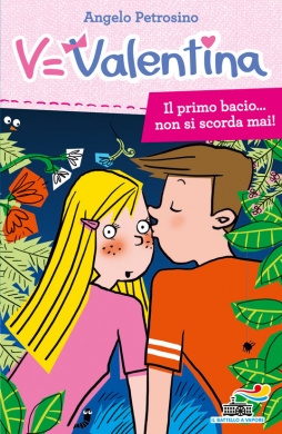 Il primo bacio... non si scorda mai!