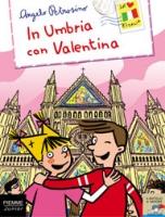 In Umbria con Valentina