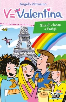 Gita di classe a Parigi