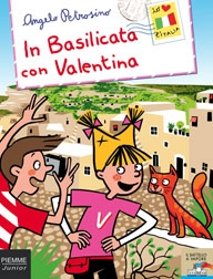 In Basilicata con Valentina
