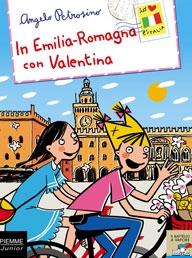 In Emilia-Romagna con Valentina