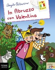 In Abruzzo con Valentina