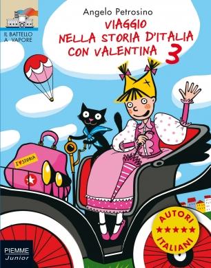 Viaggio nella storia dItalia con Valentina 3
