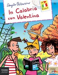 In Calabria con Valentina