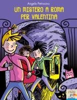 Un mistero a Roma per Valentina