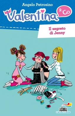 Il segreto di Jenny