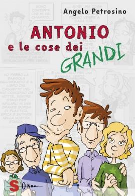 Antonio e le cose dei GRANDI