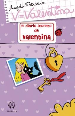 EL DIARIO SECRETO DE VALENTINA