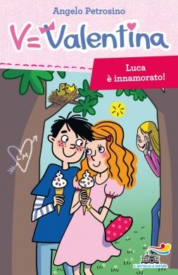 Luca è innamorato
