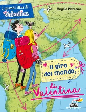 Il giro del mondo di Valentina